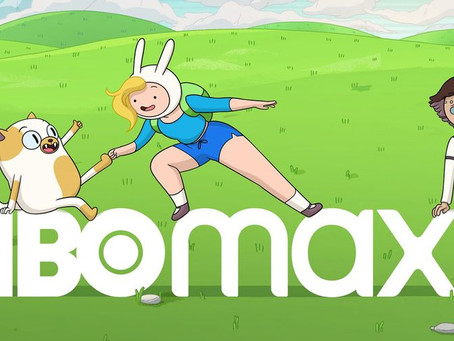 Adventure Time Gets Fionna and Cake Spinoff at HBO Max