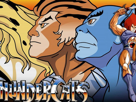 ThunderCats Screenwriter Says Fans 'Are Not Ready' for the Film