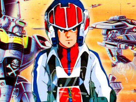 The Robotech Movie Turns 35, and You'll Likely Never Watch It