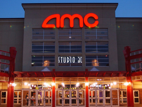 AMC Raises $917 Million, Bankruptcy Said to Be Off the Table