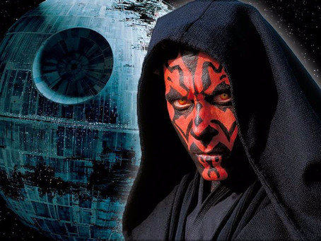 Star Wars: The Sith Had a Weapon FAR More Terrifying Than the Death Star