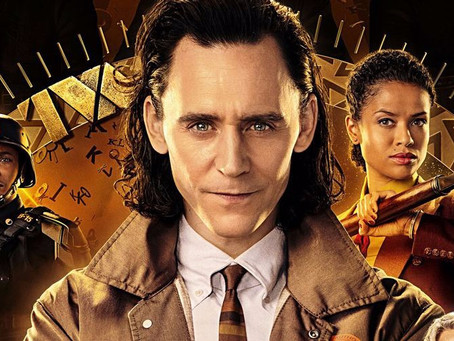 How Many Episodes Are in Marvel's Loki?