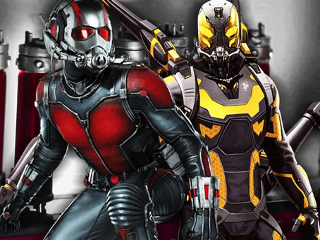 Ant-Man: Pym Particles Share a Crucial Similarity To the Super Soldier Serum