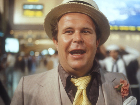 Superman, Deliverance Actor Ned Beatty Dies at 83
