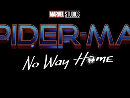 First Official Images of Spider-Man's No Way Home Costume Arrive