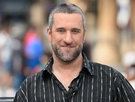 Share Saved By The Bell Vet Dustin Diamond Has Been Hospitalize