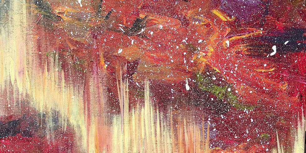 Opening Reception | Cosmic Bodies