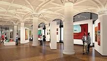 BUCFA-Gallery