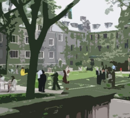 Re-opening academic campuses in the midst of COVID-19