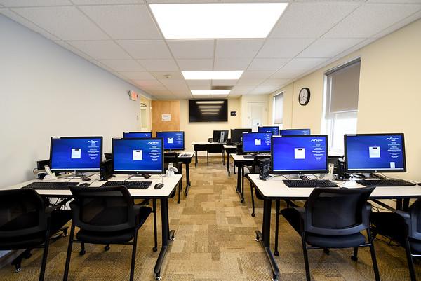 SSH-Training Room
