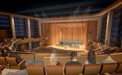 Auburn University, Jay & Susie Gogue Performing Arts Center