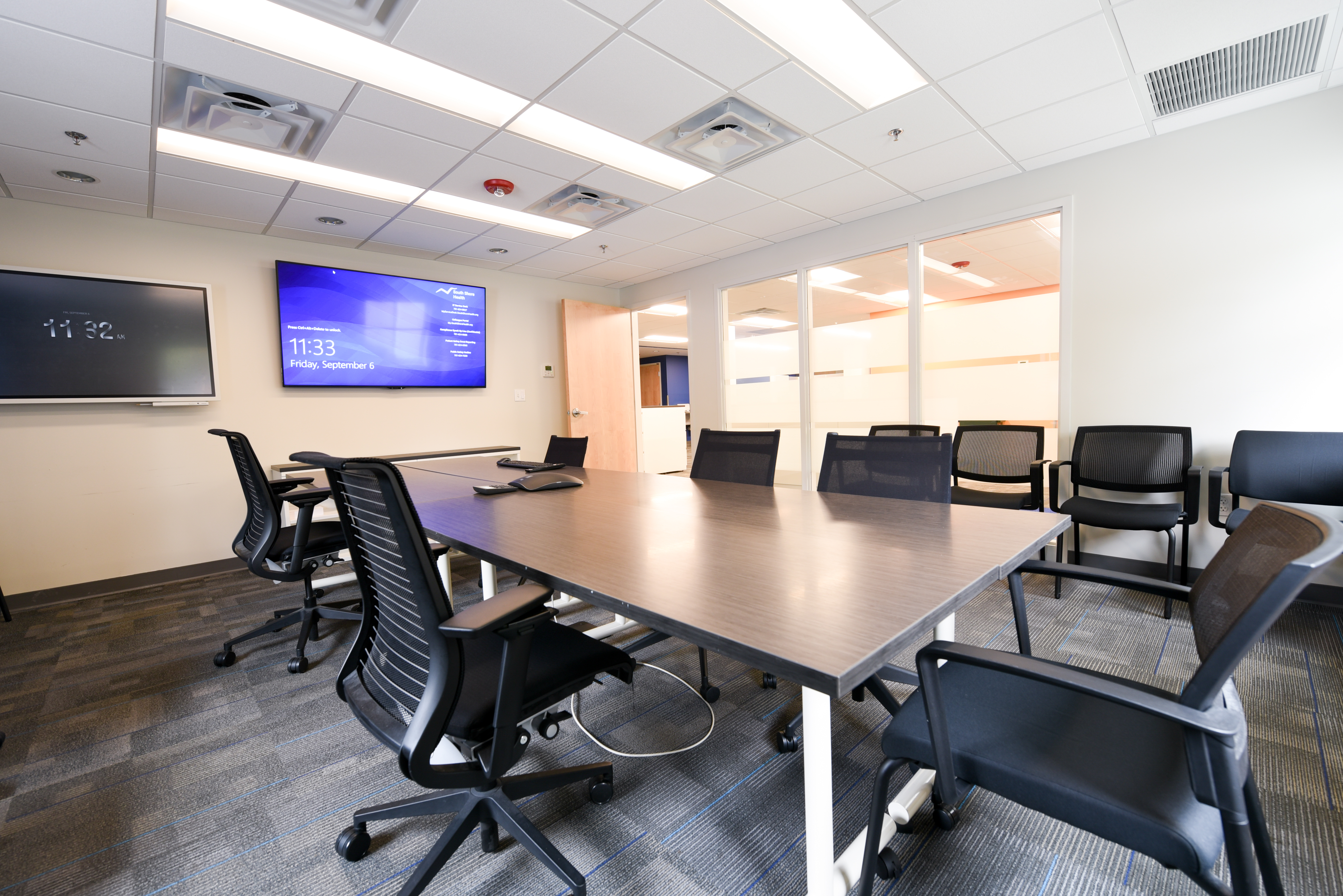 SSH-549 Conference Room