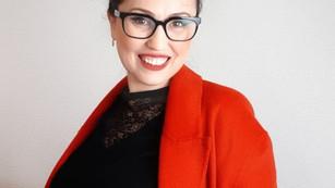 Jennet Arshimova- poznaj jej podróż z HSE