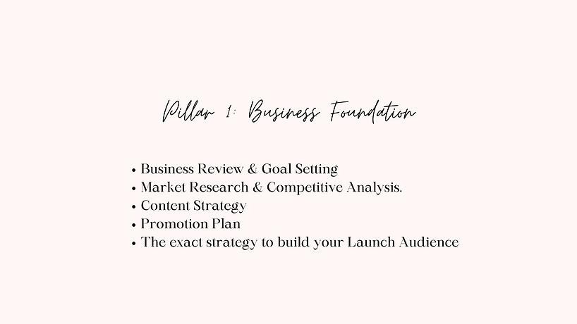 Pillar 1_ Business Foundation.png