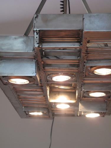 Φωτιστικό οροφής/Ceiling light