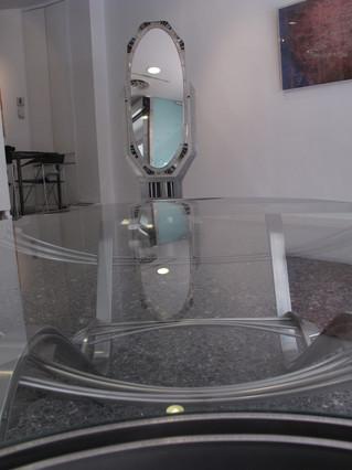 Καθρέφτης δαπέδου/Mirror