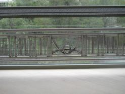 Κιγκλίδωμα/Railing