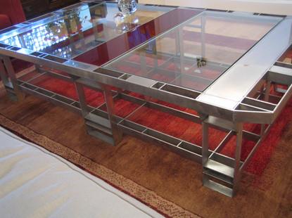 Τραπέζι καθιστικού/Livingroom table