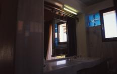 Συρόμενος καθρέφτης δύο όψεων/Reversible sliding mirror