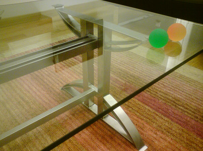 Γραφείο (λεπτ.)/Office table (det.)