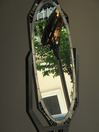 Καθρέφτης δαπέδου /Mirror