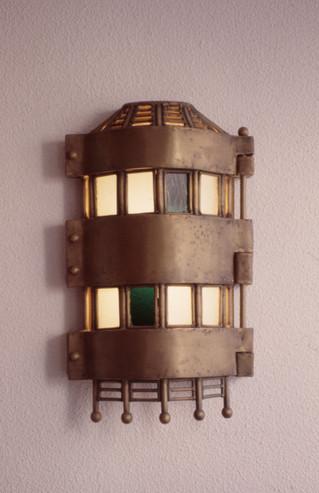 Επιτοίχιο φωτιστικό/Wall light