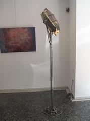 Φωτιστικό δαπέδου/Floor lamp