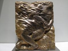Χυτός μπρούτζος, έκδοση των 15 Cast bronze, edition of 15