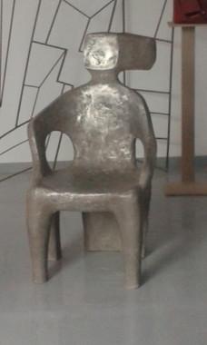 Καρέκλα/Seating chair