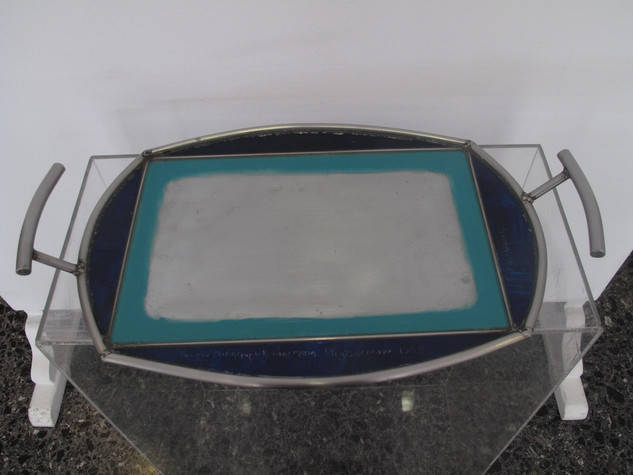 Επιτραπέζιος δίσκος/Table tray