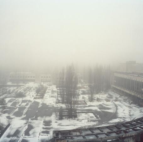 Marcas da catástrofe: 35 anos do acidente nuclear de Chernobyl