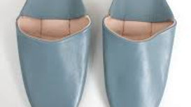 Moroccan Classic Pointed Babouche Slipper