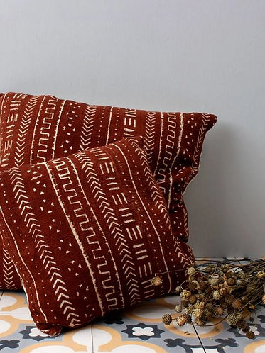 Mudcloth Cushion Large