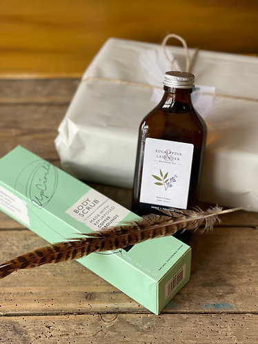 Beauty Gift Box - Mothers Day