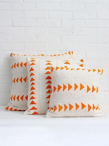 Mudcloth Cushion Small