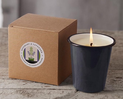 Denys & Fielding Candle - Rosemary & Lavender