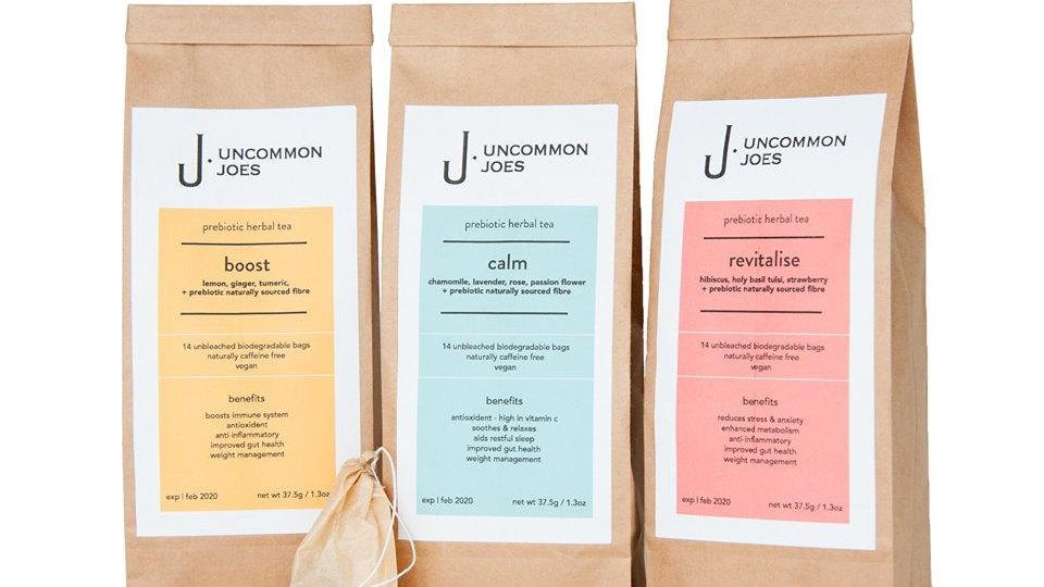Prebiotic Herbal Tea