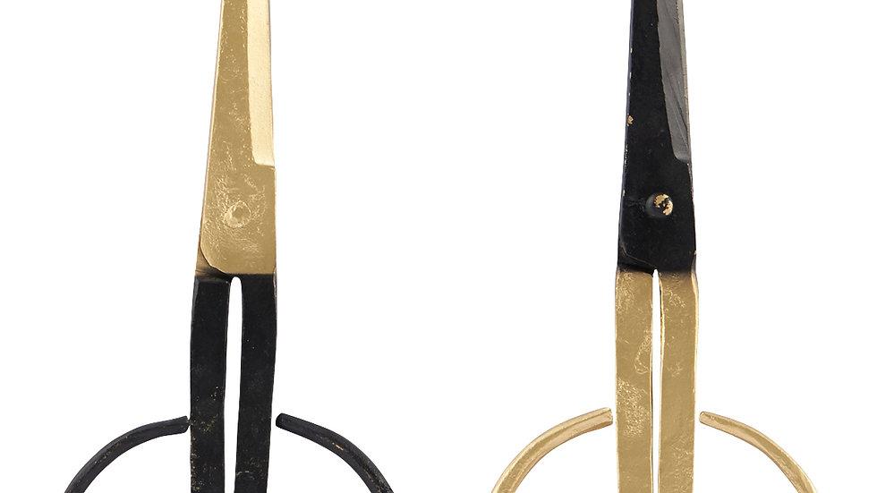 Danish Scissors