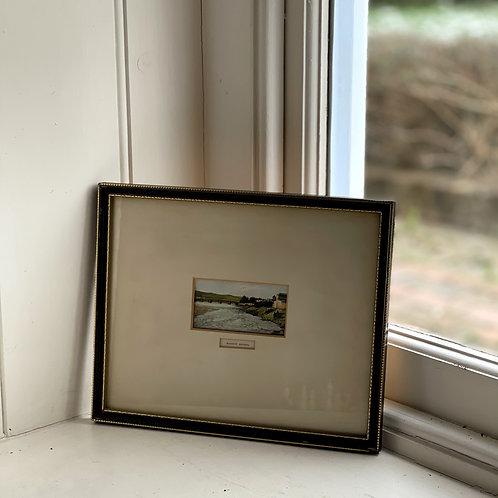 Small Print - Landscape