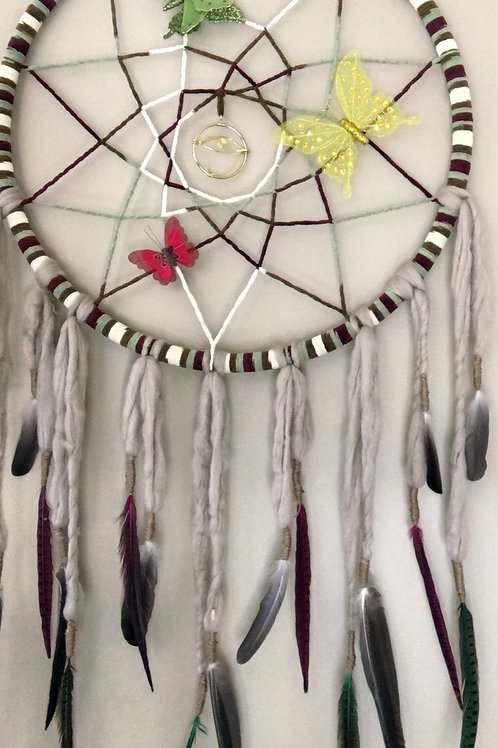30 inch Dream Catcher