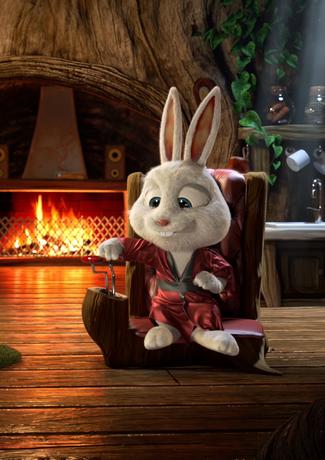 Suavizante Conejo