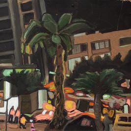 Talia Israeli, Untitled (Last City), 2011
