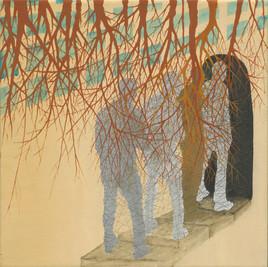Carmela Weiss,Untitled, 2010