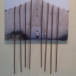 Hila Laiser-Beja, Azuva, 2016
