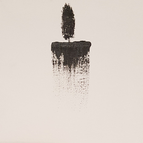 Dan Birenboim, Cypress (From The Hanging Gardens series)