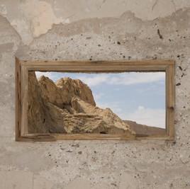 Ohad Matalon, Desert View,  2011