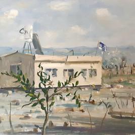 Ilan Baruch
