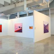 Iris Cintra, MFA Show, Installation view, University of Haifa, 2019.