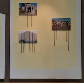 Hila Laiser-Beja installation view