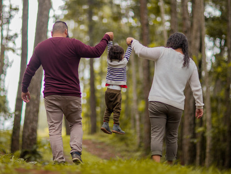 The Single Most Important Thing You Need to Know About Happy Families
